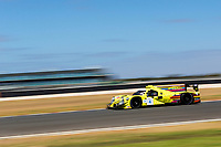 11th January 2020; The Bend Motosport Park, Tailem Bend, South Australia, Australia; Asian Le Mans, 4 Hours of the Bend, Race Day; The number 4 Arc Bratislava LMP2 Am driven by Miro Konopka, Andreas Laskaratos, Garnet Patterson during free practice 2