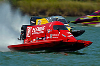 Johnny Fleming (#9),    (Formula 1/F1/Champ class)