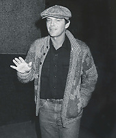 Jack Nicholson 1976<br /> Photo By John Barrett-PHOTOlink.net / MediaPunch