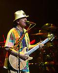 House of Blues HOB Carlos Santana