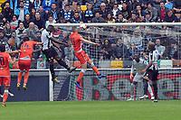 Udine 18 Maggio 2019. Calcio Serie A. Udinese-Spal. © Foto Petrussi