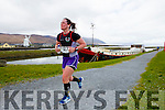 Mandie Prendergast runners at the Kerry's Eye Tralee, Tralee International Marathon and Half Marathon on Saturday.