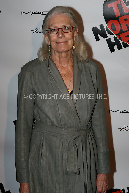 WWW.ACEPIXS.COM . . . . .  ....April 27 2011, New York City....Vanessa Redgrave arriving at the Broadway opening night of 'The Normal Heart' at The Golden Theatre on April 27, 2011 in New York City. ....Please byline: NANCY RIVERA- ACEPIXS.COM.... *** ***..Ace Pictures, Inc:  ..Tel: 646 769 0430..e-mail: info@acepixs.com..web: http://www.acepixs.com