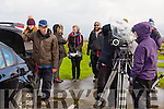 Adam Rael, Oakpark Tralee Directs a thriller film using scenes from around Tralee