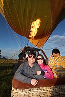 16 November 2017 - Hot Air Balloon Gold Coast & Brisbane