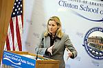 Clinton School: Cindy Dyer
