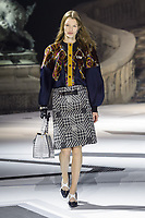 Vuitton <br /> AW 18, Fall 2018<br /> Paris Fashion Week,  Paris, France in March 2018.<br /> CAP/GOL<br /> &copy;GOL/Capital Pictures