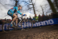 Niels Albert (BEL)<br /> <br /> 2014 UCI cyclo-cross World Championships, Elite Men