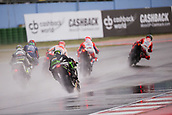 10th September 2017, Misano World Circuit, Misano Adriatico, San Marino; San Marino MotoGP, Sunday Race Day;  JOHANN ZARCO - FRENCH - MONSTER YAMAHA TECH 3 - YAMAHA