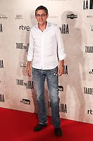 "Eduardo Madina during the premiere of the film ""Tarde para la Ira"" in Madrid. September 08, 2016. (ALTERPHOTOS/Rodrigo Jimenez) /NORTEPHOTO.COM"