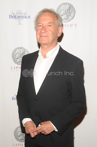 New York,NY-JUNE 02: Simon Schama attends Lapham's Quarterly Decades Ball: The 1870s at Gotham Hall In New York City on June 2, 2014. Credit: John Palmer/MediaPunch