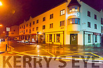 Park Place Apartments on Msgr O'Flahery Road in Killarney last Sunday night