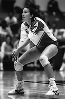 1991: Kristi Paaso.