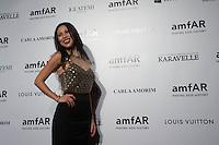 SAO PAULO, SP, 04.03.2014 - BAILE GALA AMFAR - Etty Lau Farrell  é vista durante baile de gala da AmFar, na regiao oeste da cidade São Paulo, na noite desta sexta-feira.(Foto: Adriana Spaca / Brazil Photo Press).
