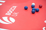 World Boccia Championships 2018<br /> Exhibition Centre Liverpool<br /> 11.08.18<br /> ©Steve Pope<br /> Sportingwales