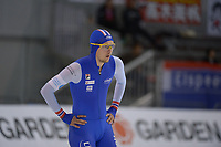 SPEEDSKATING: 16-02-2020, Utah Olympic Oval, ISU World Single Distances Speed Skating Championship, 1500m Men, Allan Dahl Johansson (NOR), ©photo Martin de Jong
