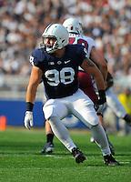 Penn State DT Anthony Zettel