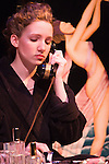 Chapin Drama 3/06 - The Women - Retouched