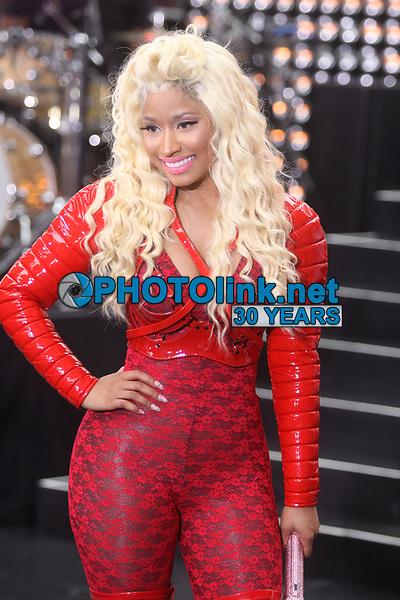 Nicki Minaj 2012, Photo By John Barrett/PHOTOlink