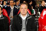 Nederland, Amsterdam, 4 oktober  2012.Seizoen 2012-2013.EuropaLeague.PSV-Napoli.Dick Advocaat, trainer-coach van PSV