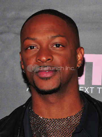 New York, NY: December 8: LaQuan Smith  attends the VH1 America's Next Top Model premiere party at Vandal on December 8, 2016 in New York City.@John Palmer / Media Punch