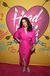 Lesli Margherita attends the Opening Night Performance of ''Head Over Heels' at the Hudson Theatre on July 26, 2018 in New York City.