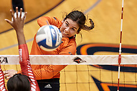 190906-Houston @ UTSA Volleyball