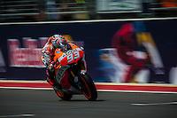 2013 Red Bull Grand Prix of The Americas - MotoGP