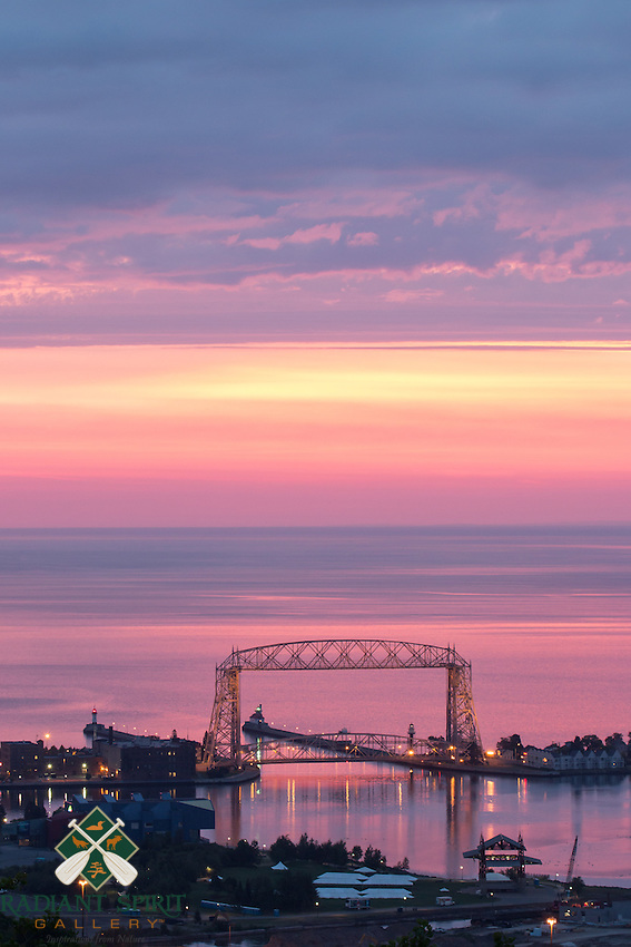 &quot;Illuminations at Sunrise&quot;<br />