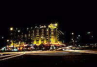 The Rex Hotel,  Saigon, Ho Chi Minh City, Vietnam