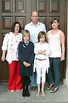 Zoe Kavanagh and family at the Ballymakenny NS Confirmation...Photo NEWSFILE/Jenny Matthews.(Photo credit should read Jenny Matthews/NEWSFILE)....This Picture has been sent you under the condtions enclosed by:.Newsfile Ltd..The Studio,.Millmount Abbey,.Drogheda,.Co Meath..Ireland..Tel: +353(0)41-9871240.Fax: +353(0)41-9871260.GSM: +353(0)86-2500958.email: pictures@newsfile.ie.www.newsfile.ie.FTP: 193.120.102.198.