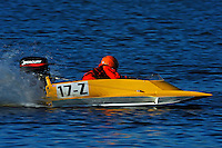 17-Z   (Outboard Hydroplane)