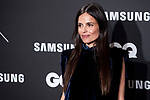 Actress Elena Anaya attends the 2018 GQ Men of the Year awards at the Palace Hotel in Madrid, Spain. November 22, 2018. (ALTERPHOTOS/Borja B.Hojas)