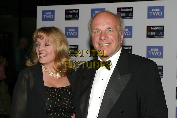 GREG DYKE.2004 Emma Awards, Grosvenor House Hotel, London.May 24th, 2004.headshot, portrait.www.capitalpictures.com.sales@capitalpictures.com.© Capital Pictures.