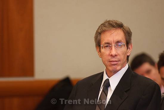 Trent Nelson  |  The Salt Lake Tribune.A Utah judge on Monday, November 15, 2010 ordered polygamous sect leader Warren S. Jeffs extradited to Texas to face bigamy and sexual assault charges there. Jeffs' attorneys had fought the extradition, arguing that sending Jeffs to Texas would violate his right to a speedy re-trial on accomplice to rape charges in Utah. But 3rd District Judge Terry Christiansen sided with prosecutors who argued once a governor signs an extradition orders, courts can only decide whether the papers are in order.