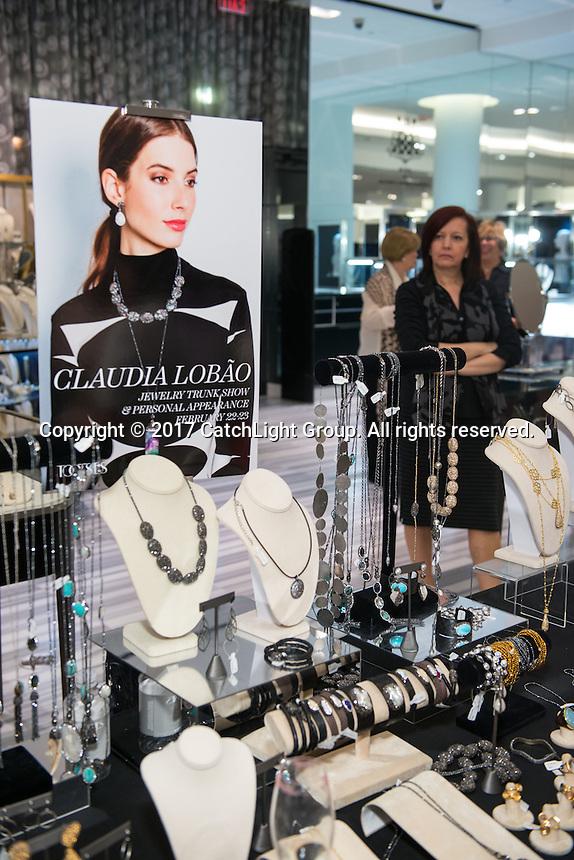 Latin Womens Initiative Kickoff at Tootsies