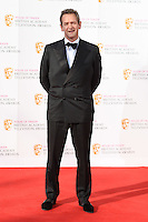 Alexander Armstrong<br /> at the 2016 BAFTA TV Awards, Royal Festival Hall, London<br /> <br /> <br /> &copy;Ash Knotek  D3115 8/05/2016