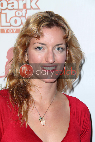 Jennifer Gobel<br />