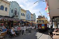 Christchurch , New Zealand on Saturday 25 February 2017.<br /> Photo by Masanori Udagawa<br /> www.photowellington.photoshelter.com.