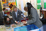 Welsh water visit to St Pauls C of E Primary School.17.05.13.©Steve Pope