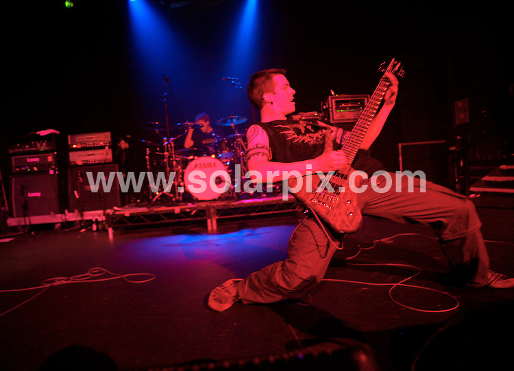 **ALL ROUND PICTURES FROM SOLARPIX.COM**.**WORLDWIDE SYNDICATION RIGHTS**.InMe perform at Koko, London, UK 19th September 2007..This pic: InMe..JOB REF: 4774 SHO        DATE: 19_09_2007.**MUST CREDIT SOLARPIX.COM OR DOUBLE FEE WILL BE CHARGED* *UNDER NO CIRCUMSTANCES IS THIS IMAGE TO BE REPRODUCED FOR ANY ONLINE EDITION WITHOUT PRIOR PERMISSION*