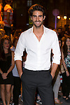 attends the party of Nike and Roberto Tisci at the Casino in Madrid, Spain. September 15, 2014. (ALTERPHOTOS/Carlos Dafonte)
