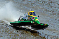 Amanda Hagerl (#4) SST-45 class.Bay City River Roar, Bay City,Michigan USA.26-2821 June, 2009..©F. Peirce Williams 2009 USA.F.Peirce Williams.photography.ref: RAW (.NEF) File Available
