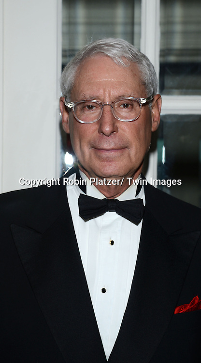 Henry Schleiff attends the Museum of the Moving Image Gala honoring Abbe Raven and Thomas Rutledge on May 22, 2013 at the St Regis Hotel in New York City.