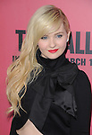 Abigail Breslin at The Tri Star Pictures' World Premiere of The Call held at The Arclight Theater in Hollywood, California on March 05,2013                                                                   Copyright 2013 Hollywood Press Agency