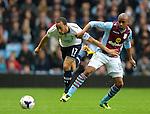 201013 Aston Villa v Tottenham