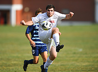 Mitchell MSoccer vs. Conn. Coll. 9/4/2018