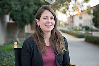 Amanda Zellmer, Assistant Professor, Biology<br />