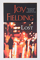 LOST, by Joy Fielding<br /> <br /> Published by Seal Books/Random House of Canada, Ltd<br /> <br /> Photo available from Getty Images, search for image # 10163764