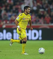Fussball 1. Bundesliga :  Saison   2011/2012   Liga Total Cup  20.07.2011 Borussia Dortmund - Hamburger SV Ilkay Guendogan (Borussia Dortmund)